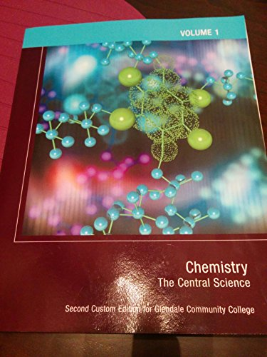 9781323073711: Chemistry The Central Science