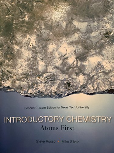 9781323144602: Introductory Chemistry