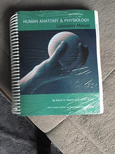 9781323146408: Human Anatomy & Physiology Lab Manual