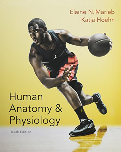 9781323229255: Human Anatomy & Physiology Package for University of Massachusetts