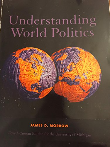 9781323248638: Understanding World Politics
