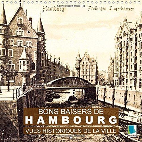9781325008285: Bons Baisers De Hambourg - Vues Historiques De La Ville...: Hambourg : Tradition Et Histoire De La Ville
