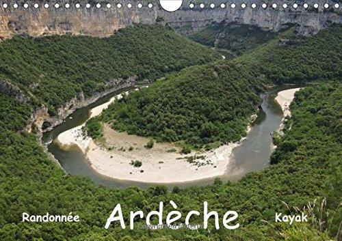9781325012503: Ardeche - Randonnee & Kayak: Cevenne Ardechoise