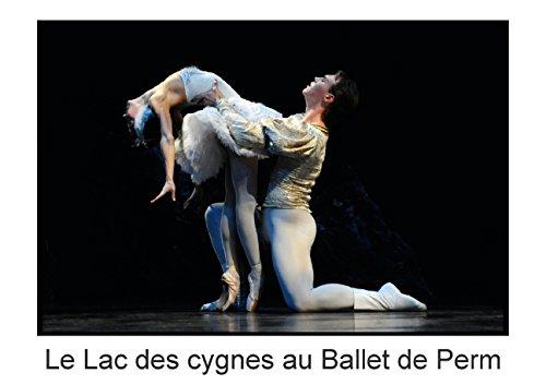 Le Lac des cygnes au Ballet de: Hanel - Photographies,