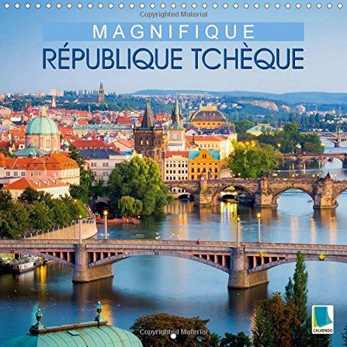 9781325033768: Magnifique Republique Tcheque: Republique Tcheque : Terre D'histoire Et De Montagnes