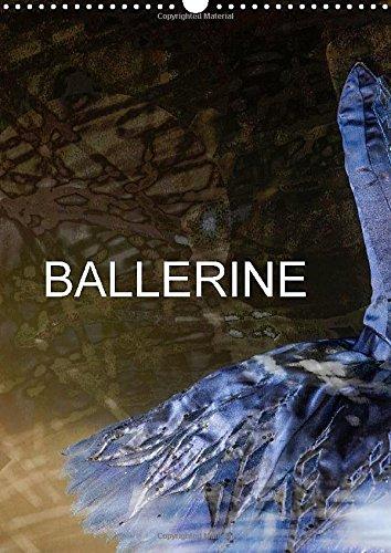 9781325035090: Ballerine: Photos De Cours De Ballet Et De Chaussons De Danse.