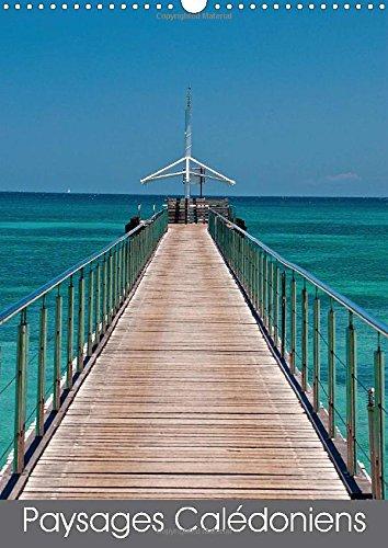 9781325036547: Paysages Caledoniens: Un Petit Tour Sur Cette Merveilleuse Ile Francaise De Nouvelle-Caledonie