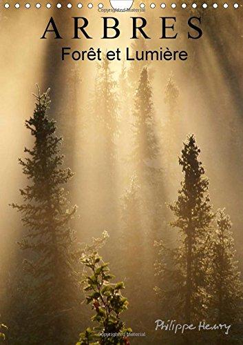 9781325041688: Arbres. Foret Et Lumiere: Des Arbres Dans Toute Leur Beaute.