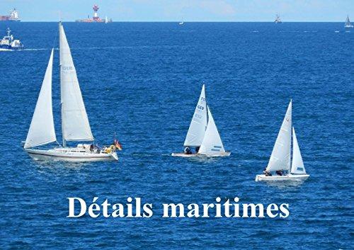 9781325042630: Détails maritimes