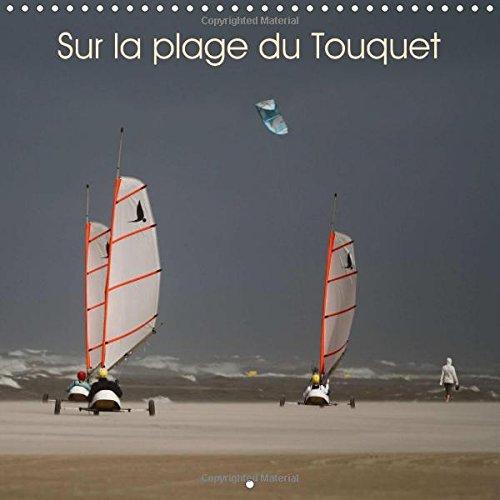 9781325043231: Sur La Plage Du Touquet: Diverses Ambiances Sur La Plage Du Touquet