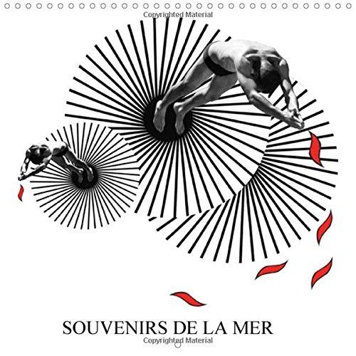 9781325048663: Souvenirs De La Mer: Montage Photos Qui a Comme Sujet La Mer, Et Qui Propose Une Vision Poetique, Pop Et Reveuse De La Carte Postale D'ete.