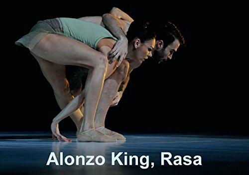 Alonzo King Rasa Livre Poster Din A3: Hanel   Photographe