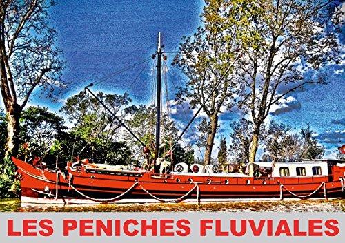 Les Peniches Fluviales Livre Poster D
