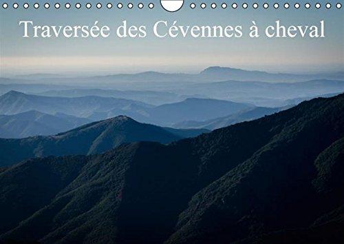 Traversee Des Cevennes a Cheval: Apercu Des Paysages Traverses Dans Les Cevennes Lors De La Course ...