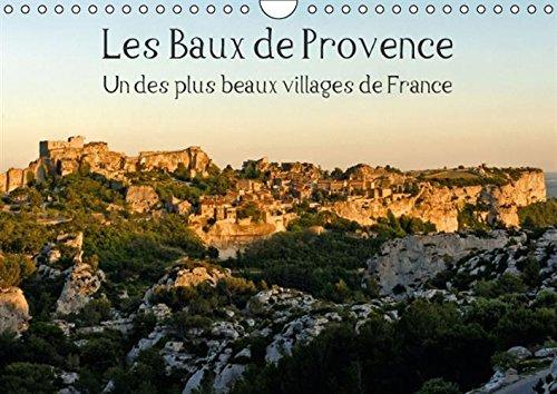 Les Les Baux de Provence Un des Plus Beaux Villages de France: Les Baux de Provence Est Situe Au c&...