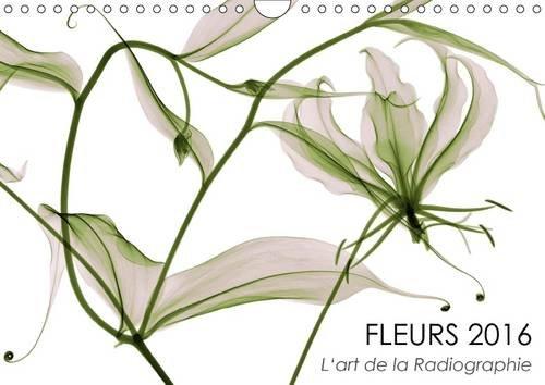 Fleurs 2016 L'Art de la Radiographie: L'Art de la Photographie Florale, Passe Aux Rayons ...