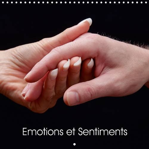 9781325057917: Emotions et Sentiments: Serie D'images de Mains Relatant le Concept D'emotions (Calvendo Personnes) (French Edition)