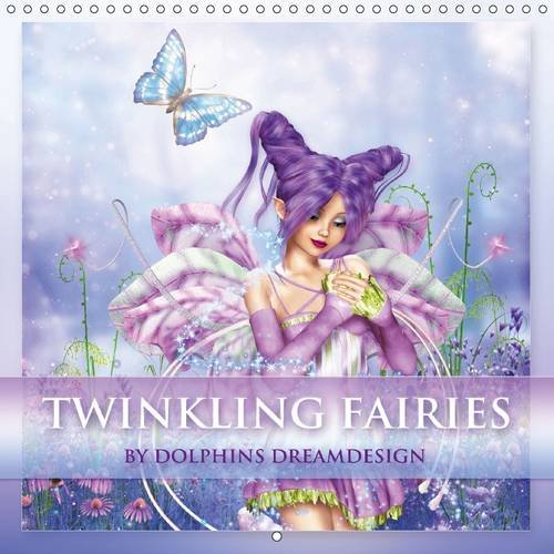 9781325072989: Twinkling Fairies: Come to Fairyland (Calvendo Faith)