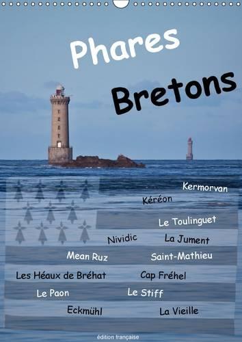Phares Bretons: Phares de Bretagne (Calvendo Places) (French Edition): Etienne Benoit