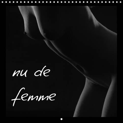 Nu de Femme: Jeu D'ombre et de Lumiere (Calvendo Personnes) (French Edition): Ralf Kaiser
