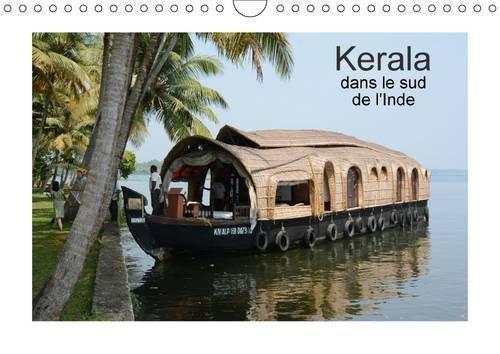 Kerala, dans le Sud de L'inde: Des Backwaters Jusqu'aux Plantations de the dans les ...