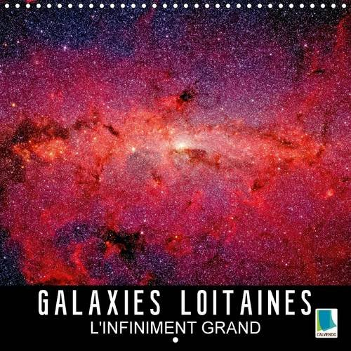 Galaxies Lointaines - L'Infiniment Grand: Images Exceptionnelles de la NASA de Galaxies ...