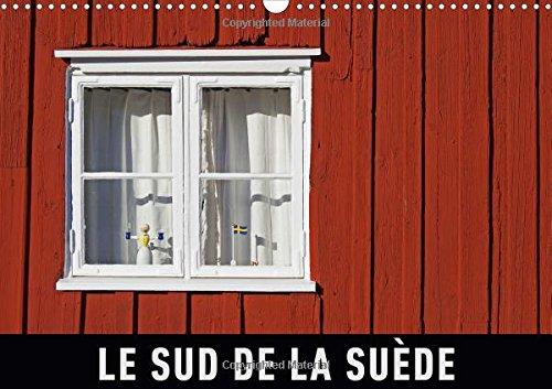 9781325077977: Le Sud de la Suede: Un Voyage en Images dans le Sud de la Suede (Calvendo Places) (French Edition)