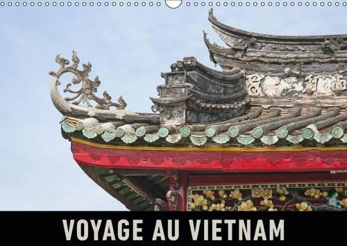 9781325078080: Voyage au Vietnam : Un voyage en images à travers le Vietnam (Calvendo Places)