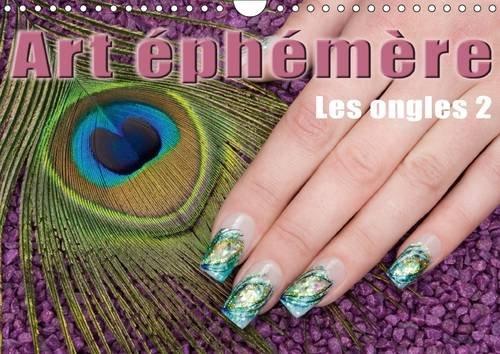 Art Ephemere - Les Ongles 2: La Manucure (Calvendo Art) (French Edition): Christoph Hahnel