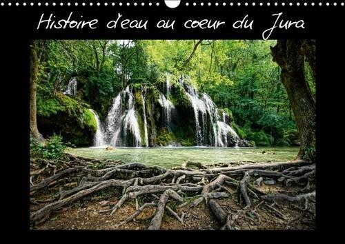 Histoire D'eau au Coeur du Jura: Chutes D'eau au Coeur de la Region du Jura (Calvendo ...