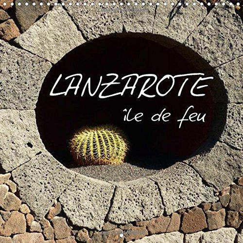 Lanzarote - Ile de Feu: L'Ile de Lanzarote Est Exceptionnelle pour Son Paysage Volcanique et ...
