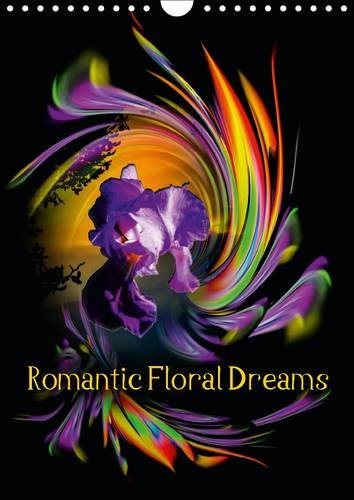 9781325081615: Romantic Floral Dreams 2016: The Essence of Floristry Artistically Captured in Shimmering Colours.