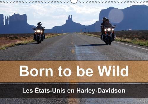 Born to be Wild - Les Etats-Unis en Harley-Davidson: Les Magnifiques Paysages du Sud-Ouest ...