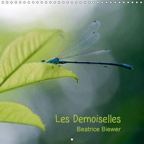 Les Demoiselles: Le Monde des Libellules (Calvendo Nature) (French Edition): Beatrice Biewer