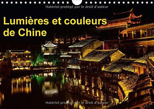Lumieres et Couleurs de Chine 2016: Fenghuang a Subi de Tres Graves Inondations en Juin 2014. Cette...
