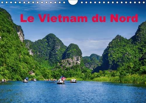 9781325089673: Le Vietnam du Nord: Un Voyage a Travers le Vietnam du Nord (Calvendo Places) (French Edition)