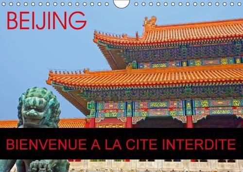 Beijing Bienvenue a la Cite Interdite: La Cite Interdite, un Ensemble Architectural Gigantesque! (...