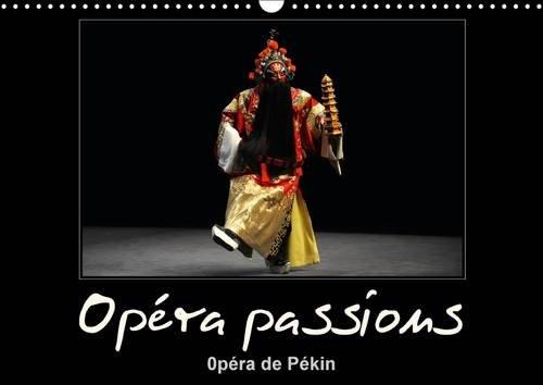 Opera Passions Opera de Pekin: Le Spectacle de l'Opera de Pekin Fut Donne au Tnn de Nice en ...