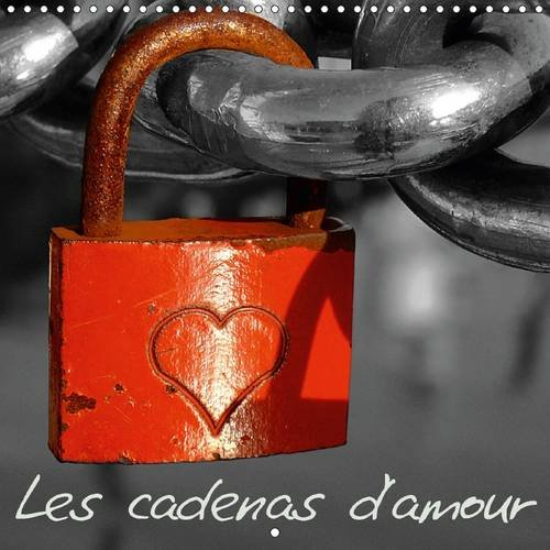 Les Cadenas d'Amour: Amour, Amore, Liebe, Love... les Cadenas d'Amour Comme Symbole d&#...