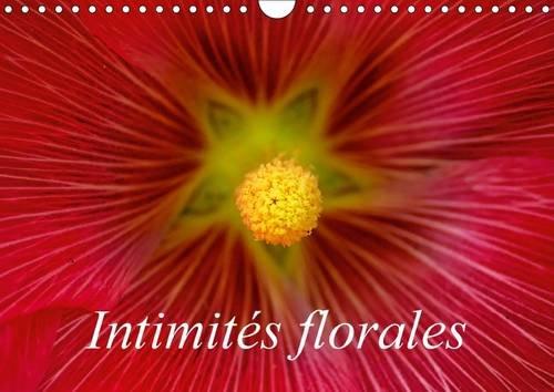 Intimites Florales: Macrophotographies de Fleurs (Calvendo Nature) (French Edition): Alain Gaymard