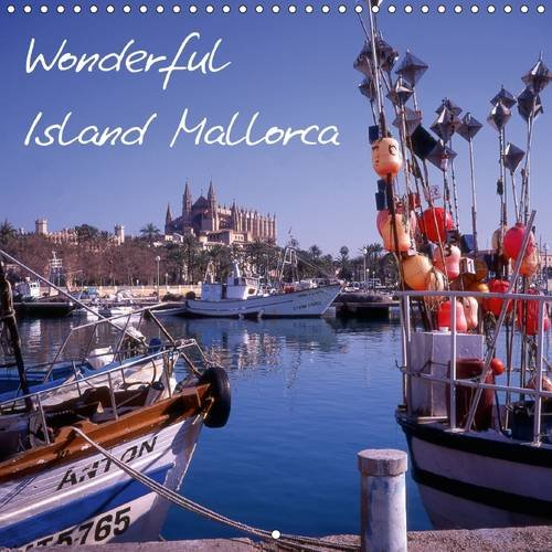 9781325094226: Wonderful Island Mallorca: Islands of the Balearic