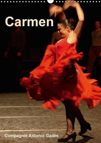 """Carmen, Compagnie Antonio Gades: Les """" Carmen """" Defilent et celle d'Antonio Gades ..."""