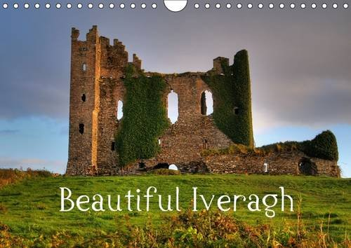 9781325097258: Beautiful Iveragh: Images of Iveragh Peninsula, County Kerry, Ireland (Calvendo Places)