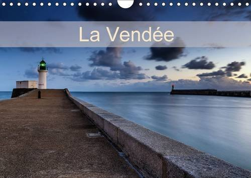 La Vendee: Photographies du Paysage Vendeen (Calvendo Places) (French Edition): Remi Ferreira