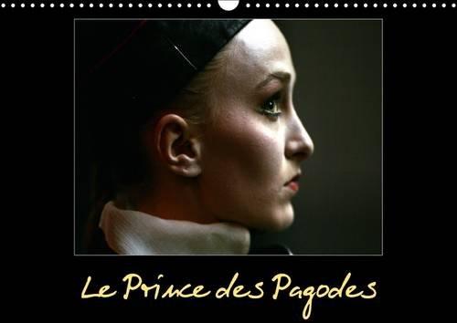 Le Prince des Pagodes: Le Prince des Pagodes est un Ballet Cree par Benjamin Britten Danse par le ...