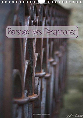 Perspectives Perspicaces 2016: Quand l'Image Attire Malgre Nous le Regard Vers la Fuite (...