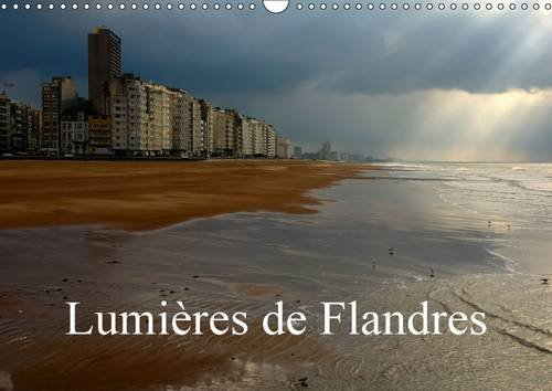 9781325099214: Lumieres de Flandres: Entre Bruges et Ostende (Calvendo Places) (French Edition)