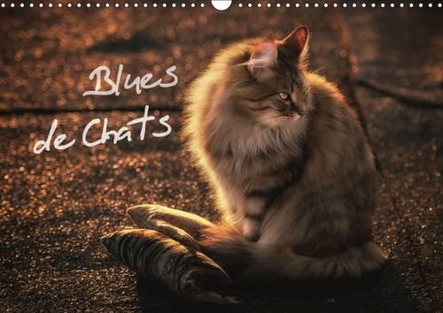 9781325101542: Blues de Chats: Des Chats Eleves avec le Blues Dans le Sang !