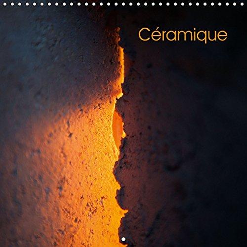 9781325101757: Ceramique: Calendrier sur la Ceramique / Cuisson au Four Anagama et Raku