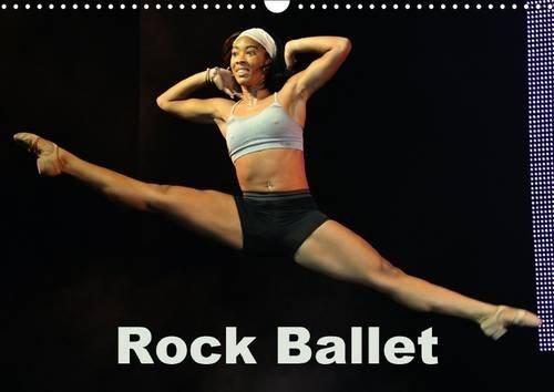 Rock Ballet: Le Spectacle Allie la Technique du Ballet Classique Aux Rythmes Plus Modernes du ...